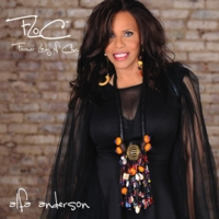 Alfa Anderson | Former Lady of Chic