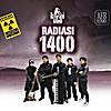 al farabi band: radiasi 1400