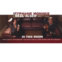 Typhanie Monique and Neal Alger | In This Room