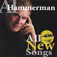 Al Hammerman | Al Hammerman, All New Songs