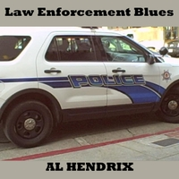 Al Hendrix | Law Enforcement Blues