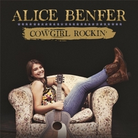 Alice Benfer | Cowgirl Rockin'