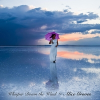 Alice Groves | Whisper Down the Wind