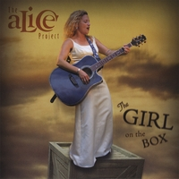 The Alice Project | The Girl on the Box