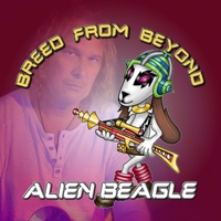 Alien Beagle | Breed from Beyond