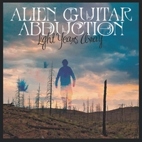 Alien Guitar Abduction | Light Years Away