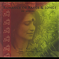 Alif Laila | Romance of Raags & Songs In Bengal | CD Baby Music Store