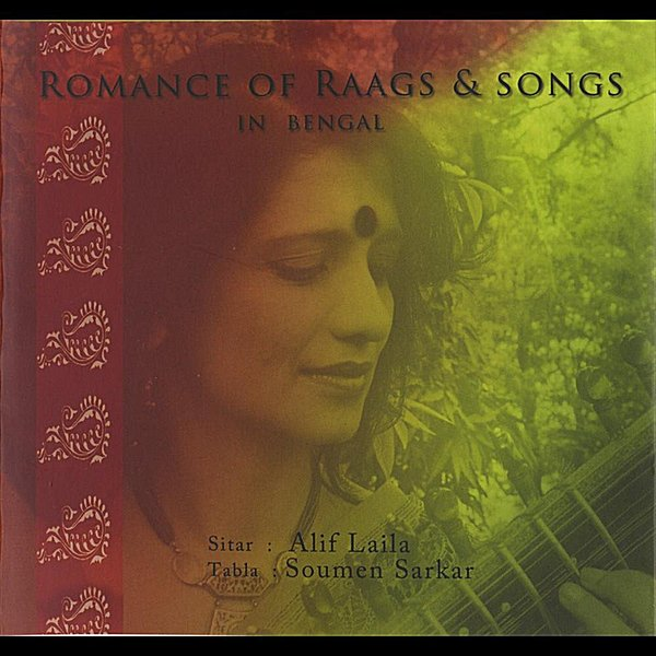 Alif Laila | Romance of Raags & Songs In Bengal | CD Baby