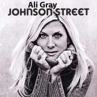 Ali Gray | Johnson Street