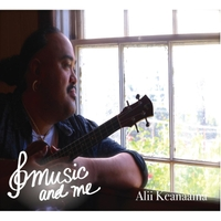 Alii Keanaaina | Music and Me