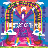 Alison Faith Levy | The Start of Things