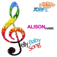 Alison Hams | Jelly Baby Song