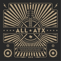 Various Artists | All Atx