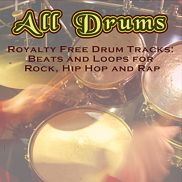 All Drums | Royalty Free Drum Tracks: Beats and Loops for