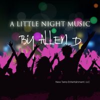 Allen D | A Little Night Music