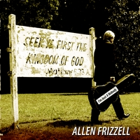 Allen Frizzell | I'm Just A Nobody