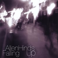 Allen Hinds | Falling Up