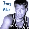 JERRY ALLEN: Secret Rhythm