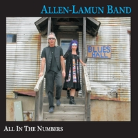 Allen-Lamun Band | All in the Numbers