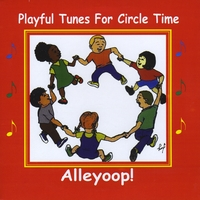 Alleyoop | Playful Tunes for Circle Time
