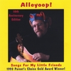 Alleyoop: Songs for My Little Friends