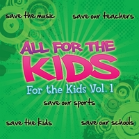 All for the Kids | For the Kids, Vol. 1