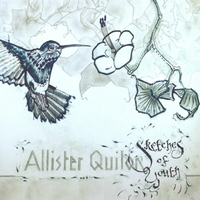 Allister Quilon | Sketches of Youth