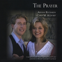 Chris M. Allport & Ariana Richards | The Prayer