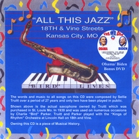 Various Artists | Sellie Truitt: All This Jazz