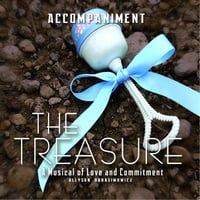 Allyson Harasimowicz | The Treasure (Musical Accompaniment)