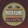 THE ALMOST PATSY CLINE BAND: Love At First Dance