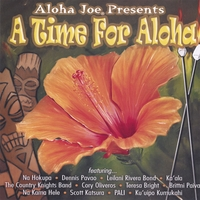 Various Artists | Aloha Joe presents...A Time for Aloha