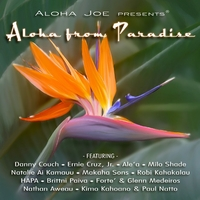 Various Artists | Aloha Joe presents..Aloha from Paradise