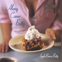 Along Came Betty | Apple Brown Betty