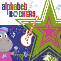 ALPHABET ROCKERS: Alphabet Rockers