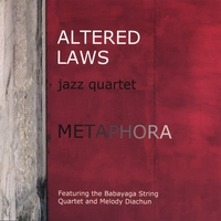 Altered Laws | Metaphora