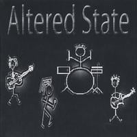 Cover von Altered State