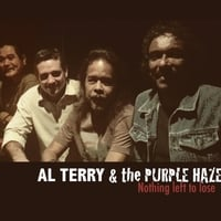 Al Terry & The Purple Haze Blues Band | Nothing Left to Lose
