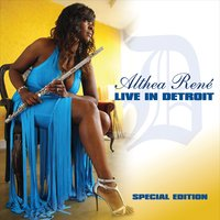 Althea Rene | Live in Detroit