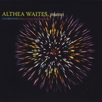 Althea Waites | Celebration: Music of American Composers