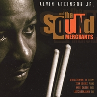 Alvin Atkinson and the Sound Merchants