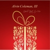 Alvin Coleman, III: God