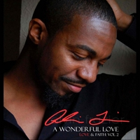 Alvin Frazier | A Wonderful Love: Love & Faith, Vol. 2