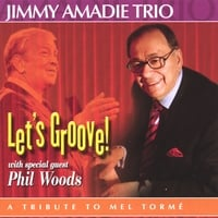 Jimmy Amadie | Let's Groove Tribute To Mel Torme