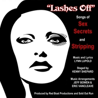 Various Artists | Lashes Off