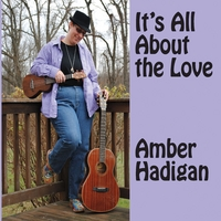 Amber Hadigan | It's All About the Love