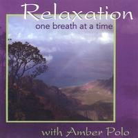 Amber Polo | Relaxation One Breath at a Time