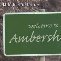 Ambershed | This Is Our Home