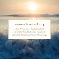 Various Artists | Ambient Sleeping Pill 4