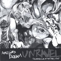 Amelia's Dream | Unravel. Recorded Live at the Magic Shop.